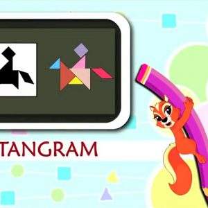 Cool Math – Tangram