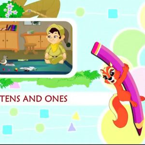 Cool Math – Tens and Ones