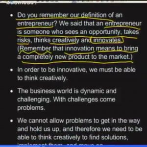 09 Solving Business Problems
