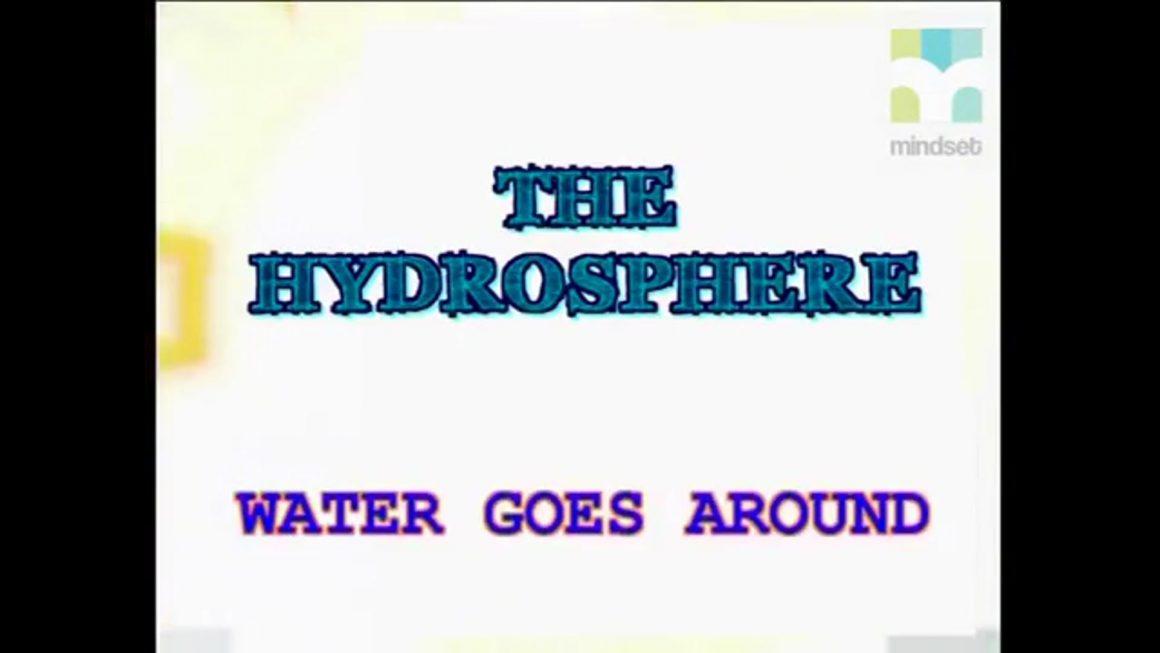 118 Water Goes Around