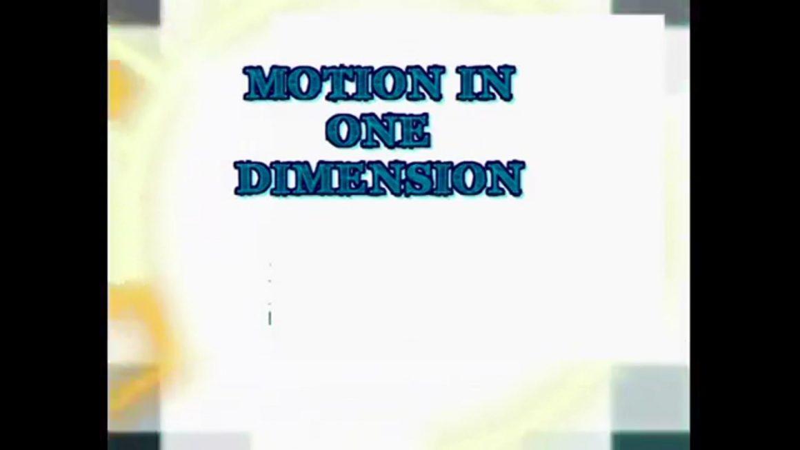 107 Acceleration