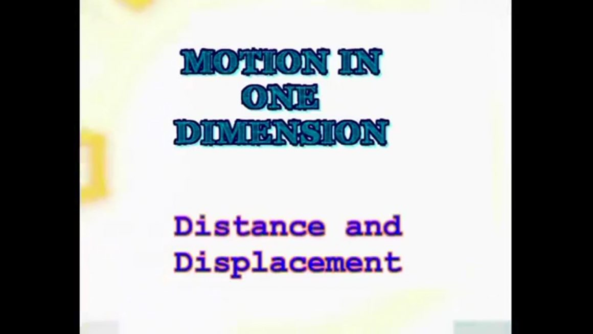 104 Frames of Reference and Distance