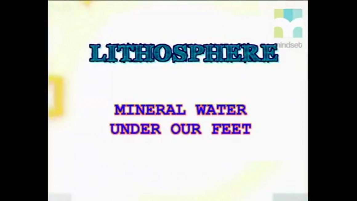 101 Mineral Wealth under our Feet
