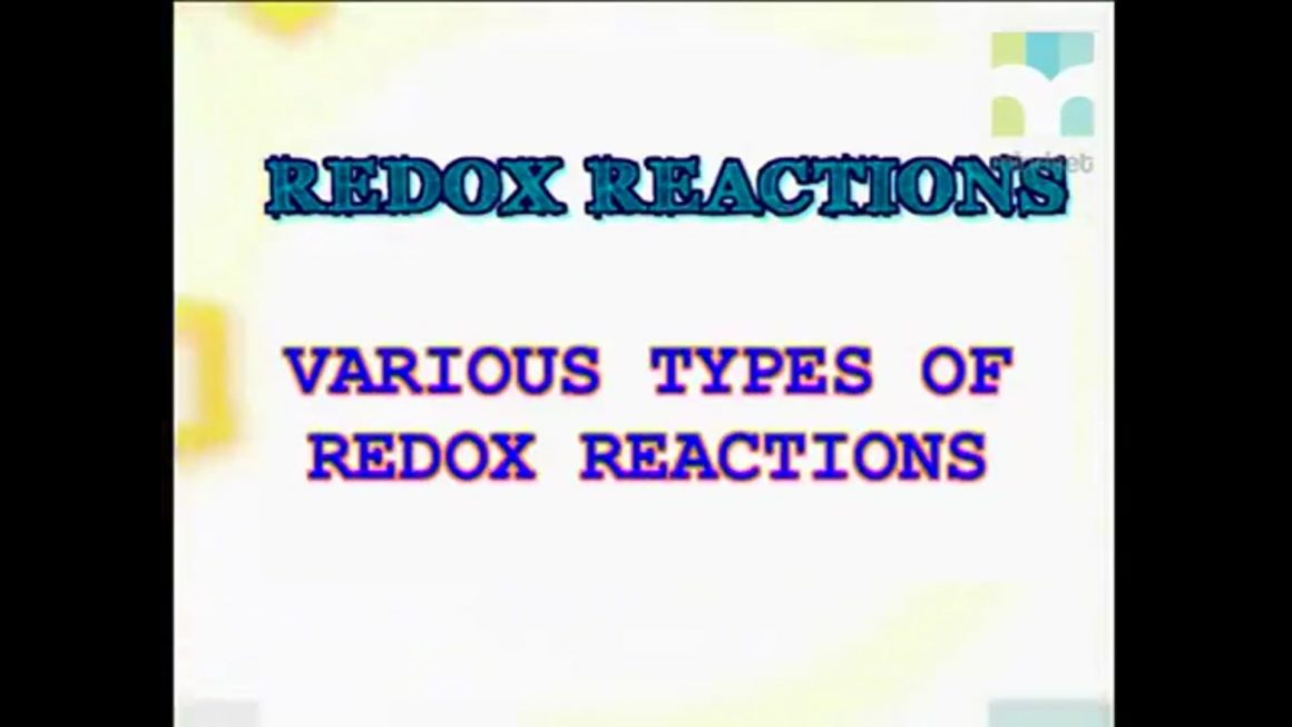98 Experiments showing Oxidation and Reduction