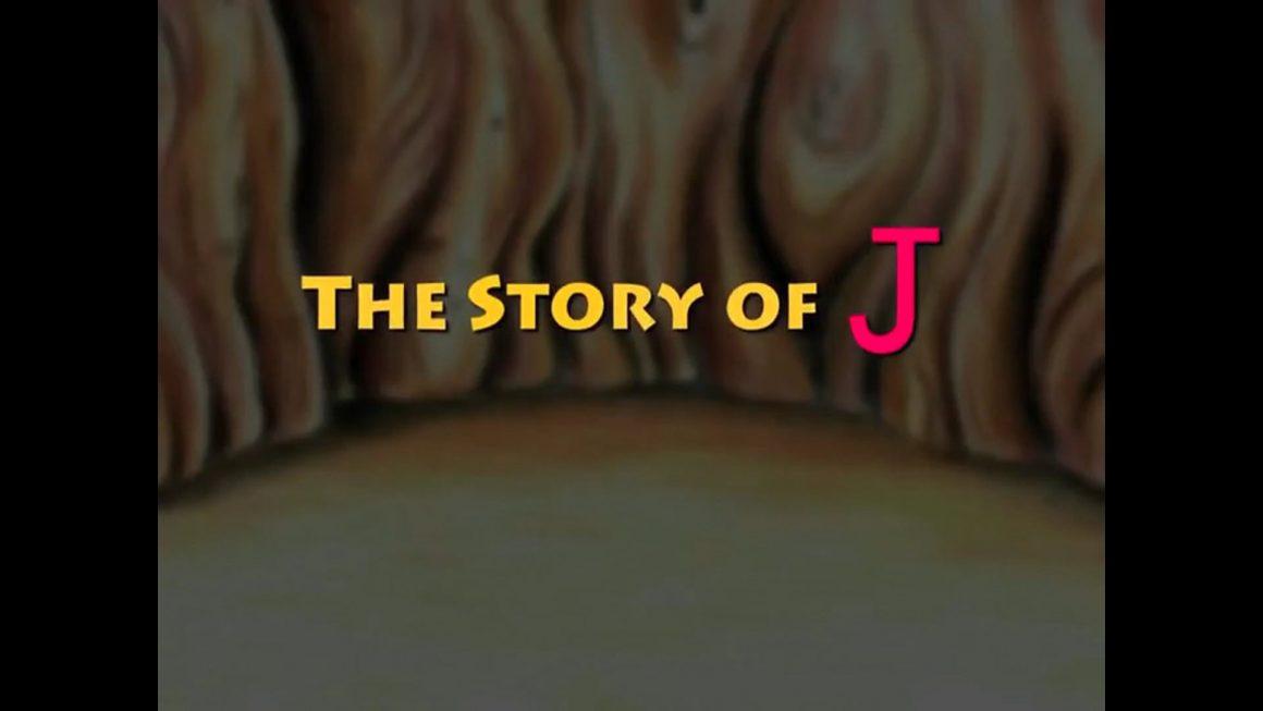 Story Of Letter J for Nursery Kids