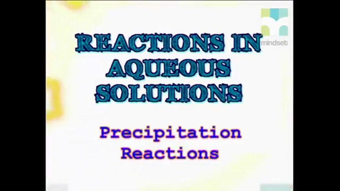 90 Precipitations