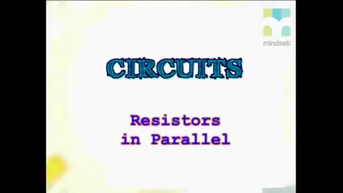 83 Resistors in parallel