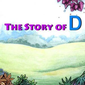 Story Of Letter D for Nursery Kids