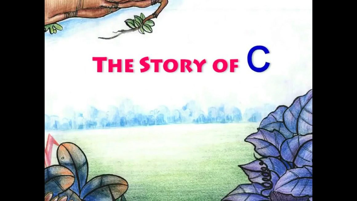Story Of Letter C for Nursery Kids.mp4