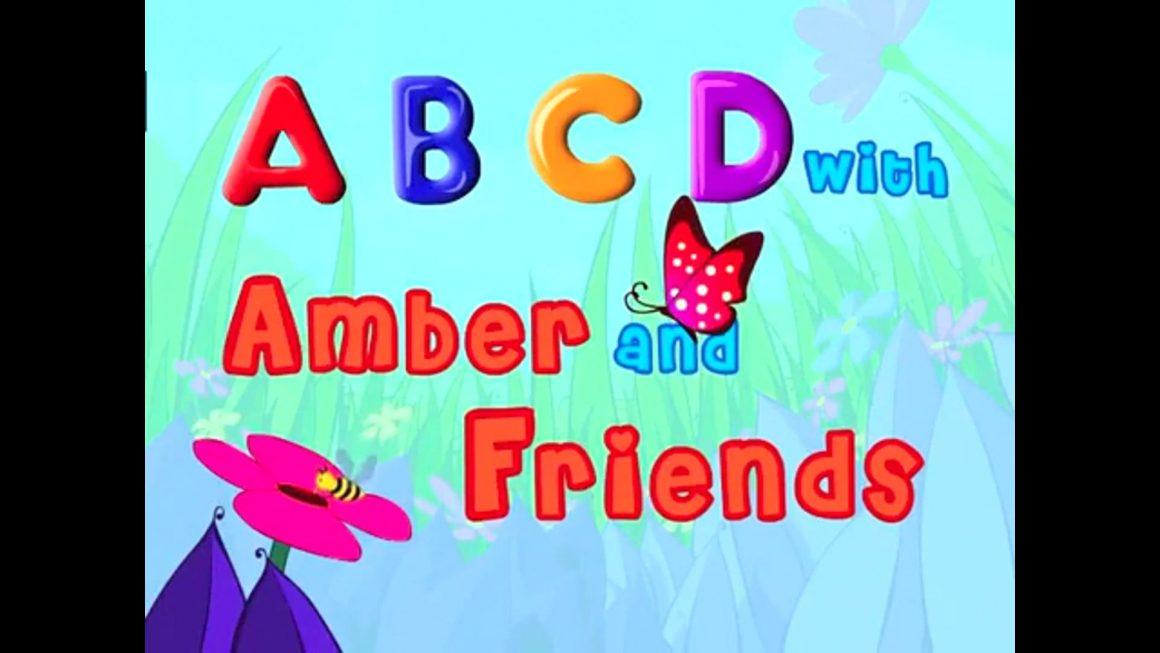ABC Song – Singing ABCD Nursery Rhyme