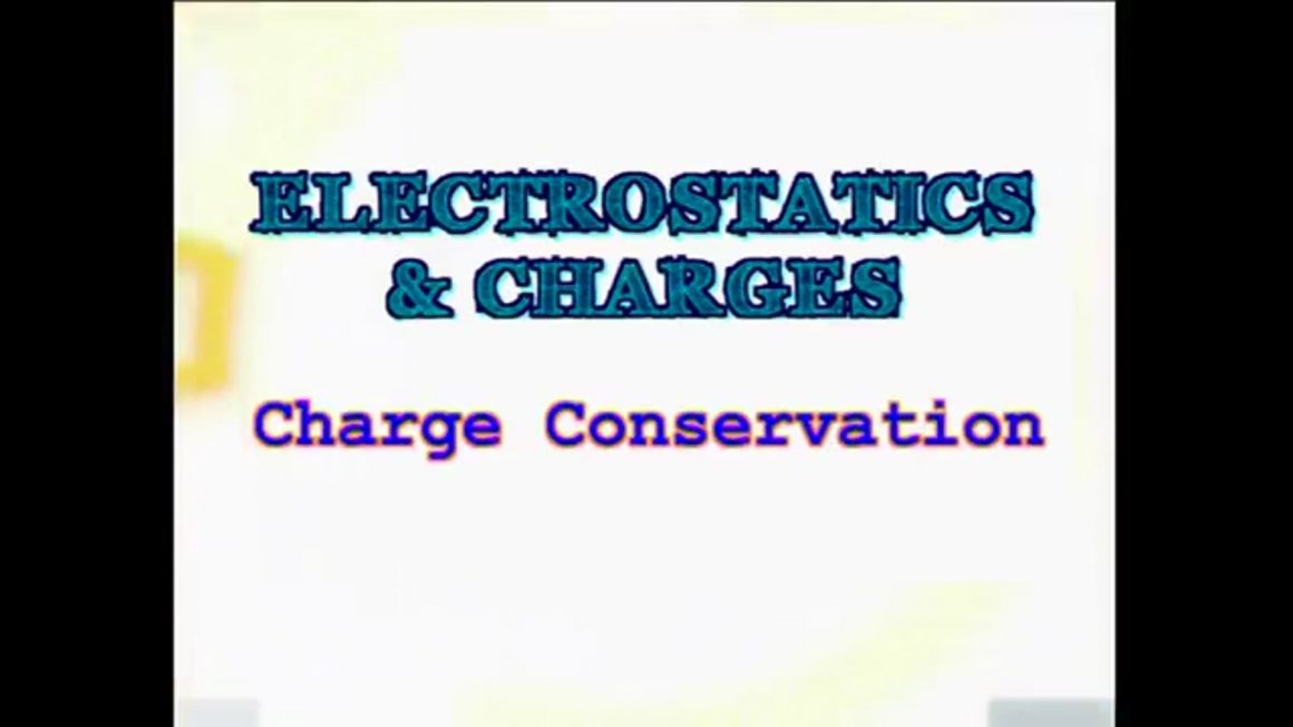 74 Charge Conservation