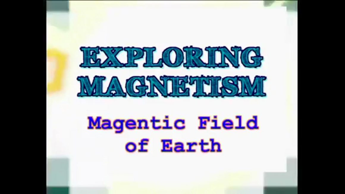 69 Magnetic Field of Earth