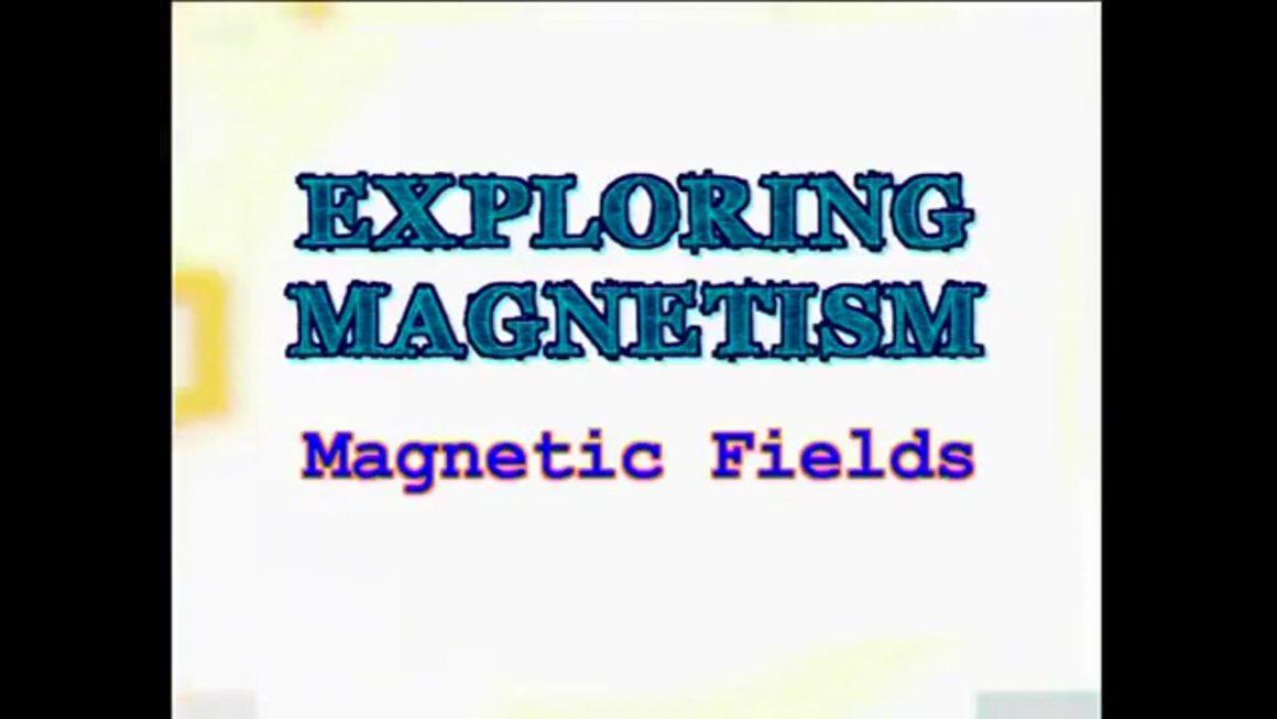 68 Magnetic Fields