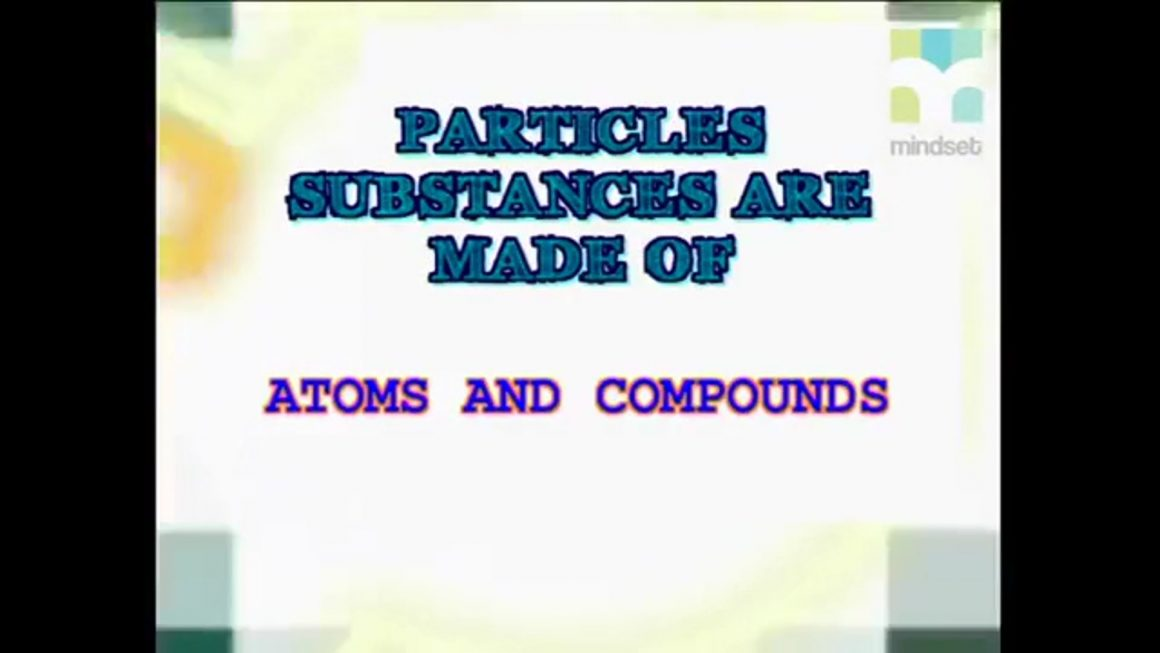 52Atoms and Compounds