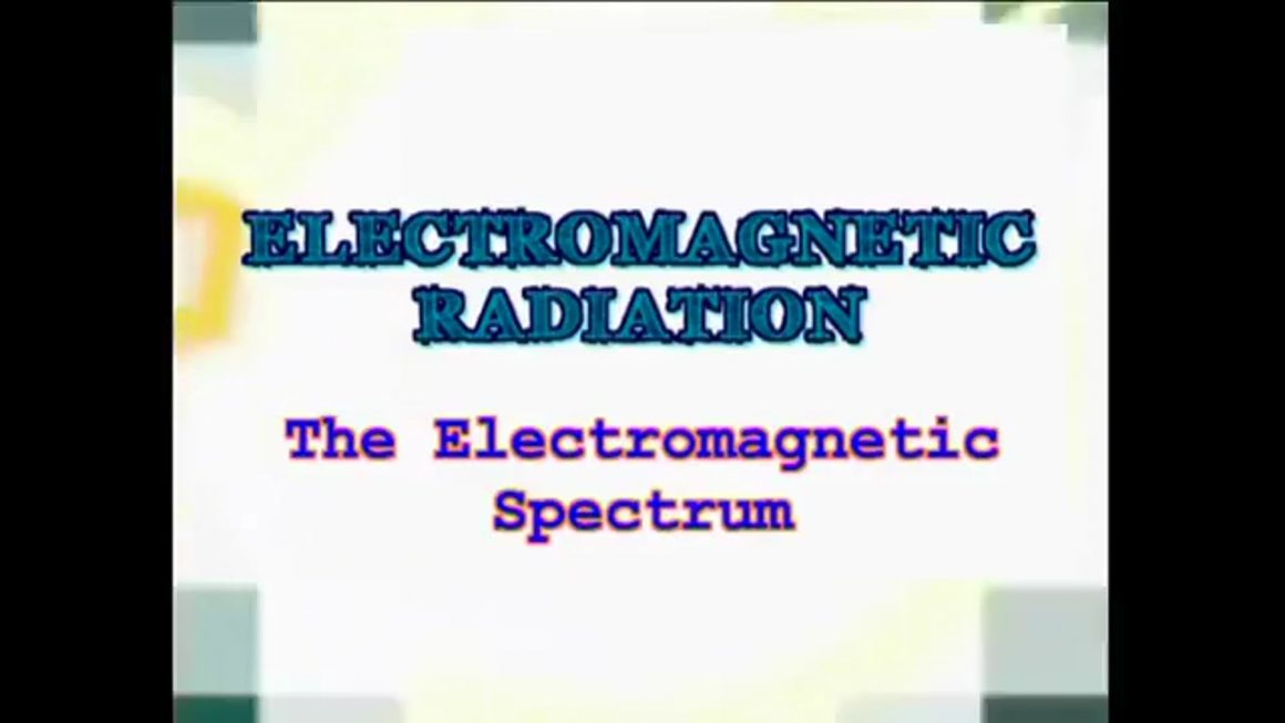 50 The Electromagnetic Spectrum