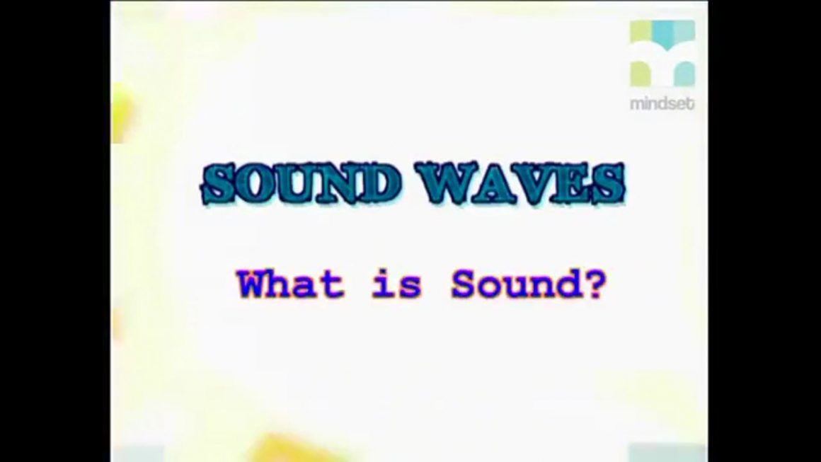 42 What is Sound