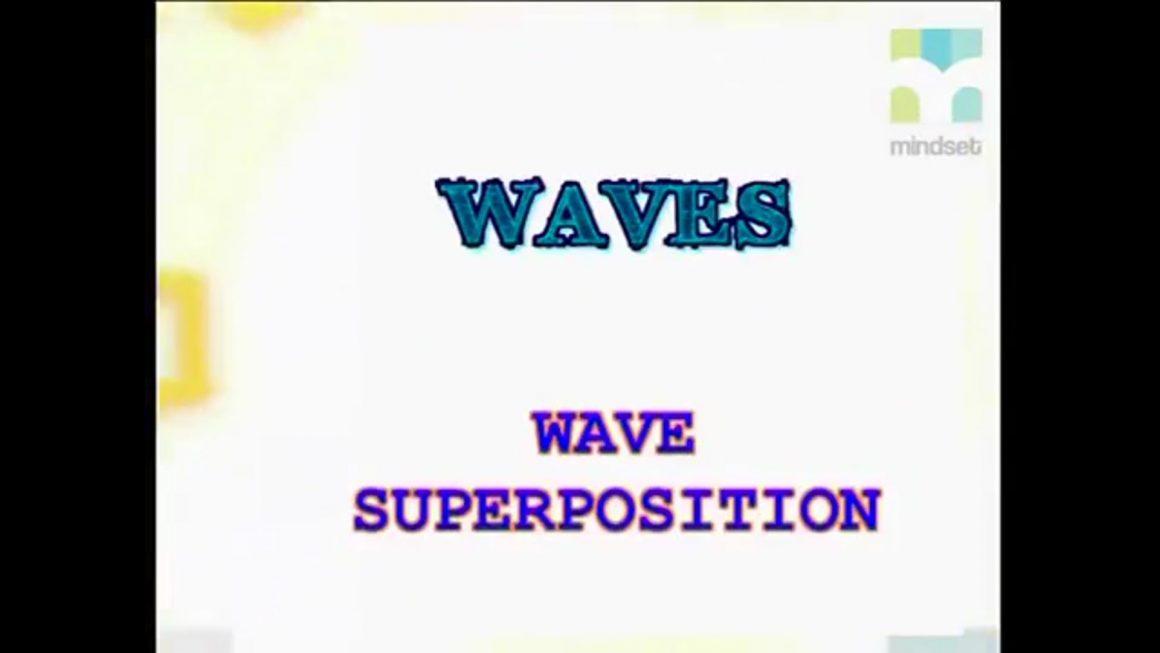 41 Wave Superposition