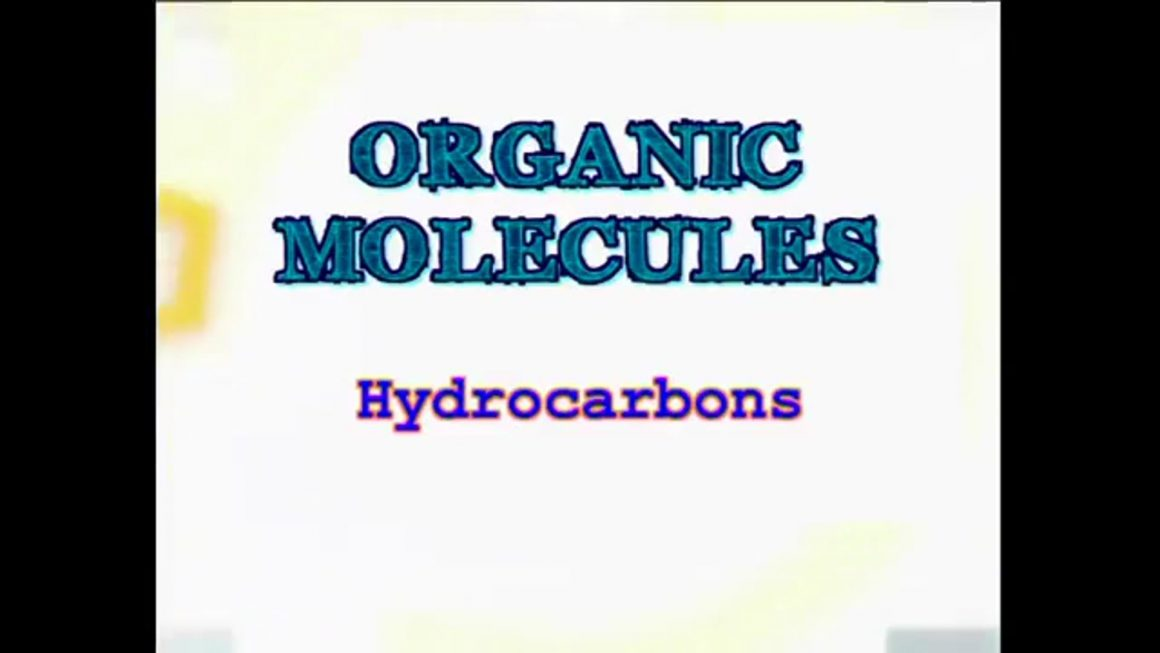 14 Hydrocarbons