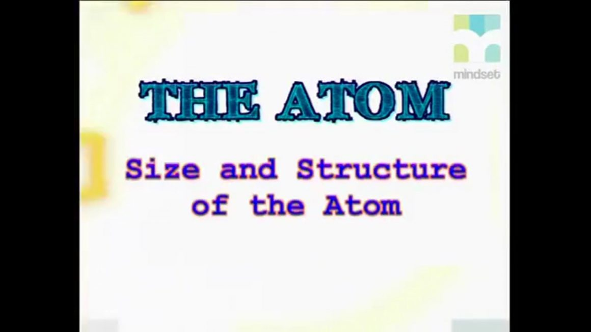 19 Size and Structure of the Atom and Isotopes