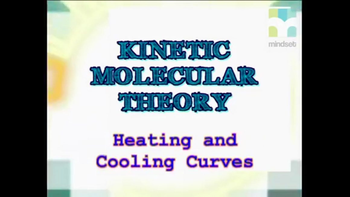 15 Heating and Cooling Curves