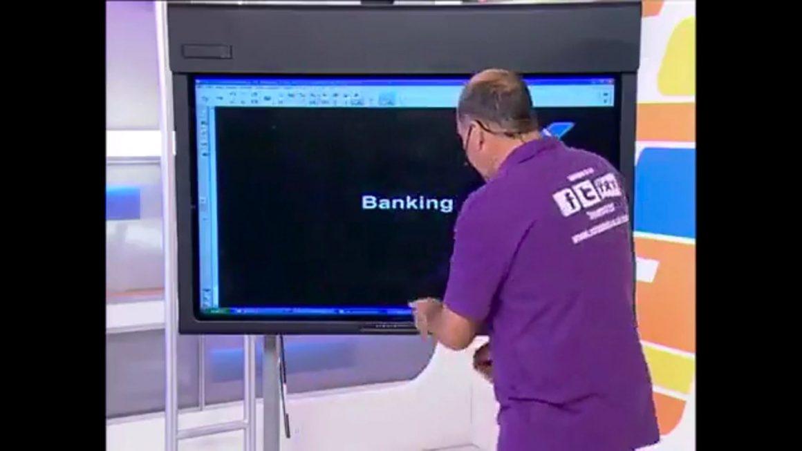 10 Banking