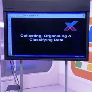 05 Collecting, Organising & Classifying Data