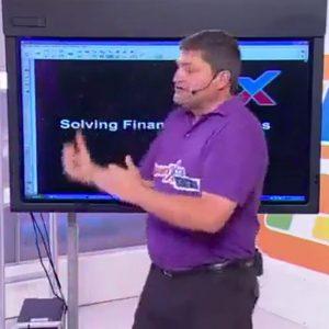 04 Solving Finance Problems