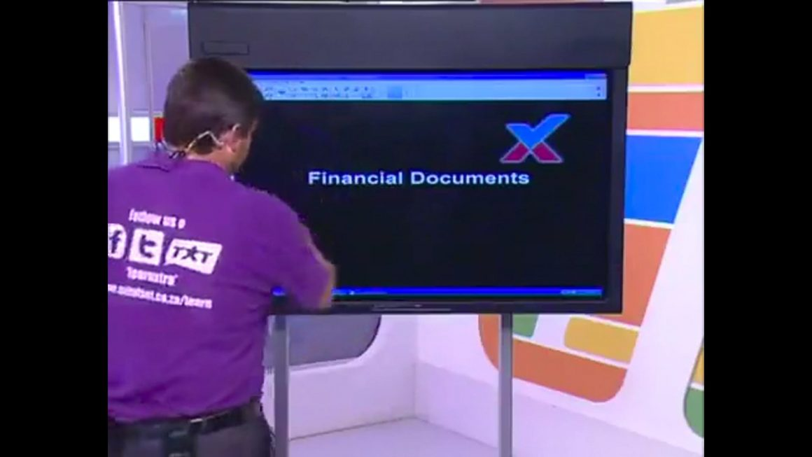 02 Financial documents