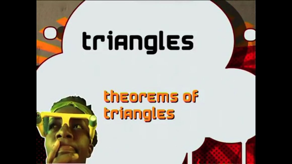 120 Theorems of Triangles