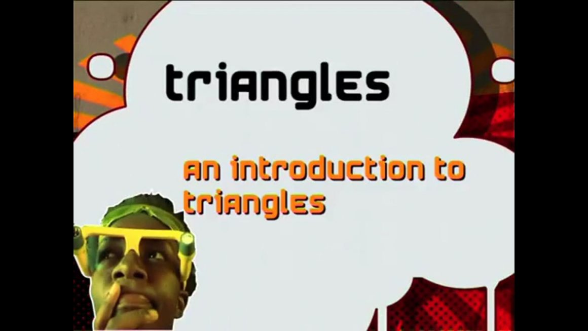 116 An Introduction to Triangles