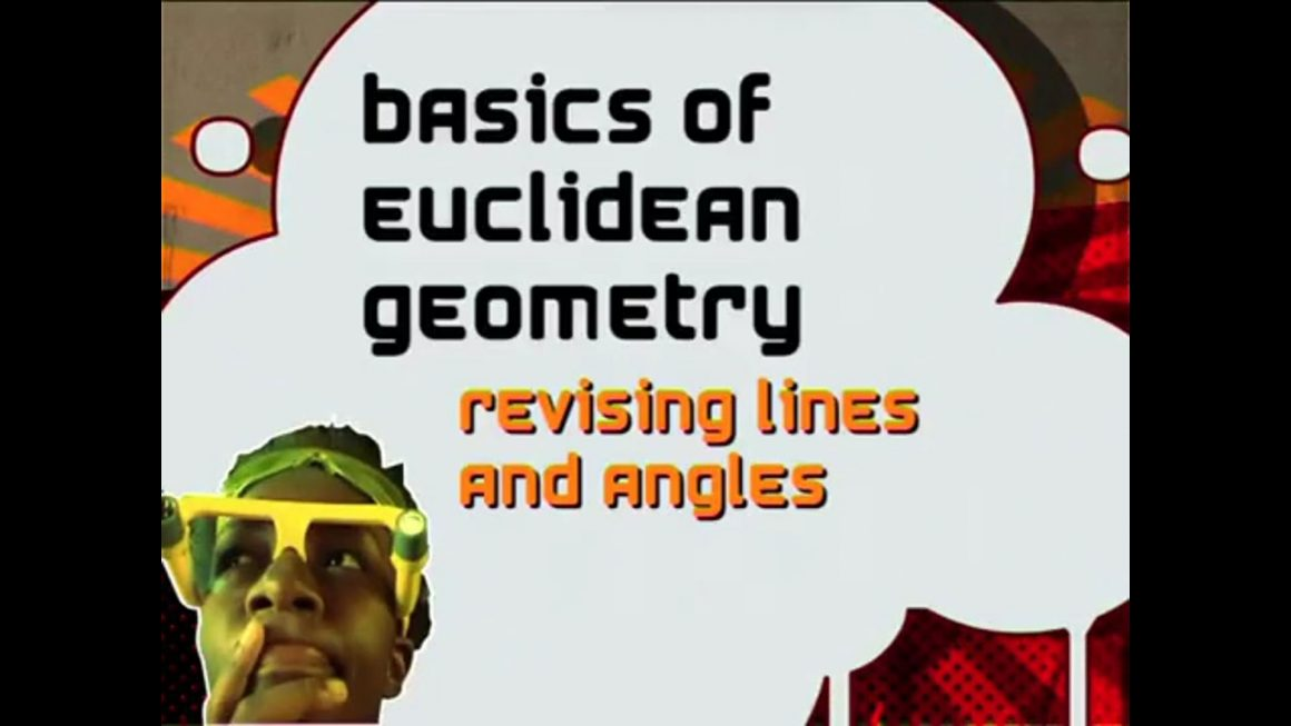 90 Revising Grade 9 Lines and Angles