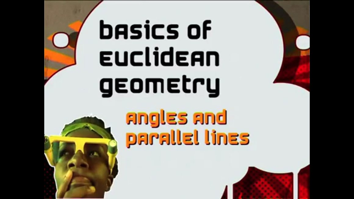 89 Angles and Parallel Lines