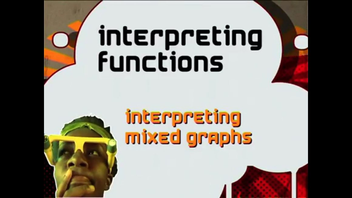 80 Interpreting Mixed Graphs