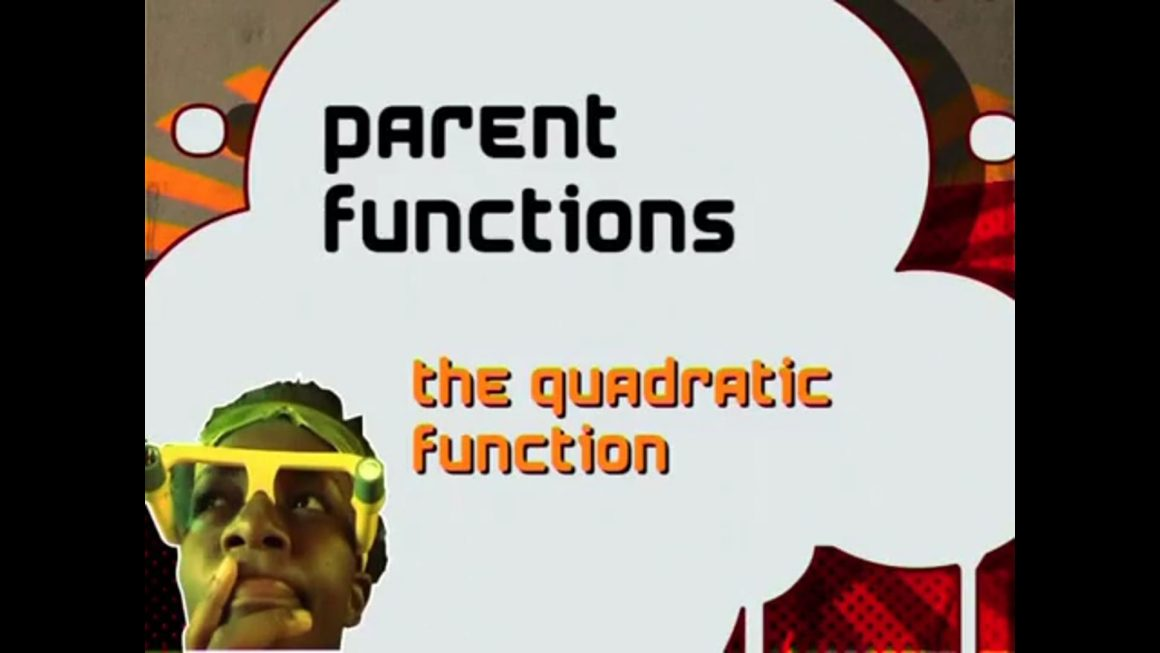 69 The Quadratic Function