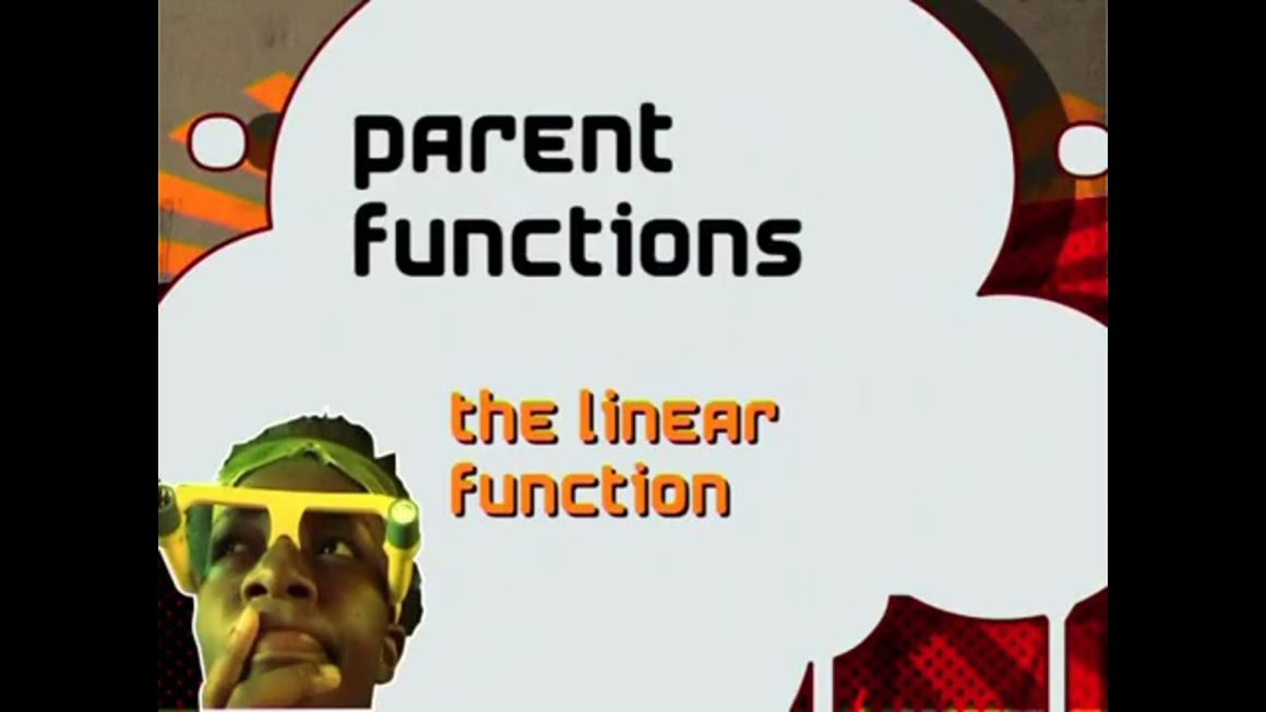 68 The Linear Function