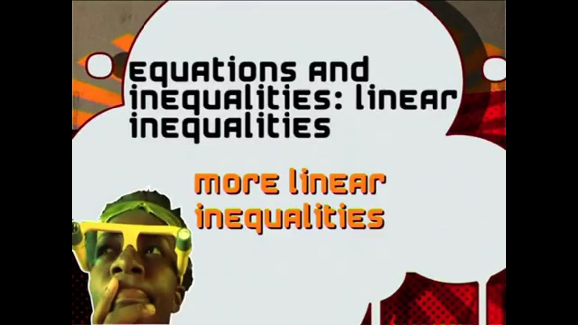 49 More linear Inequalities