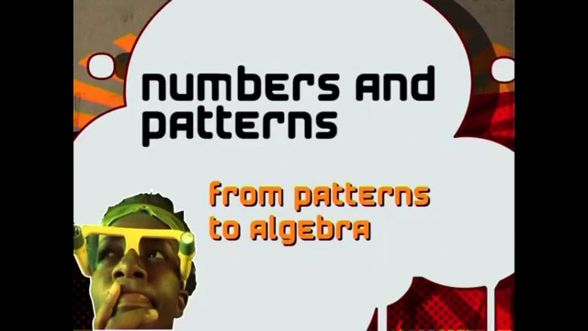 35 From Patterns to Algebra