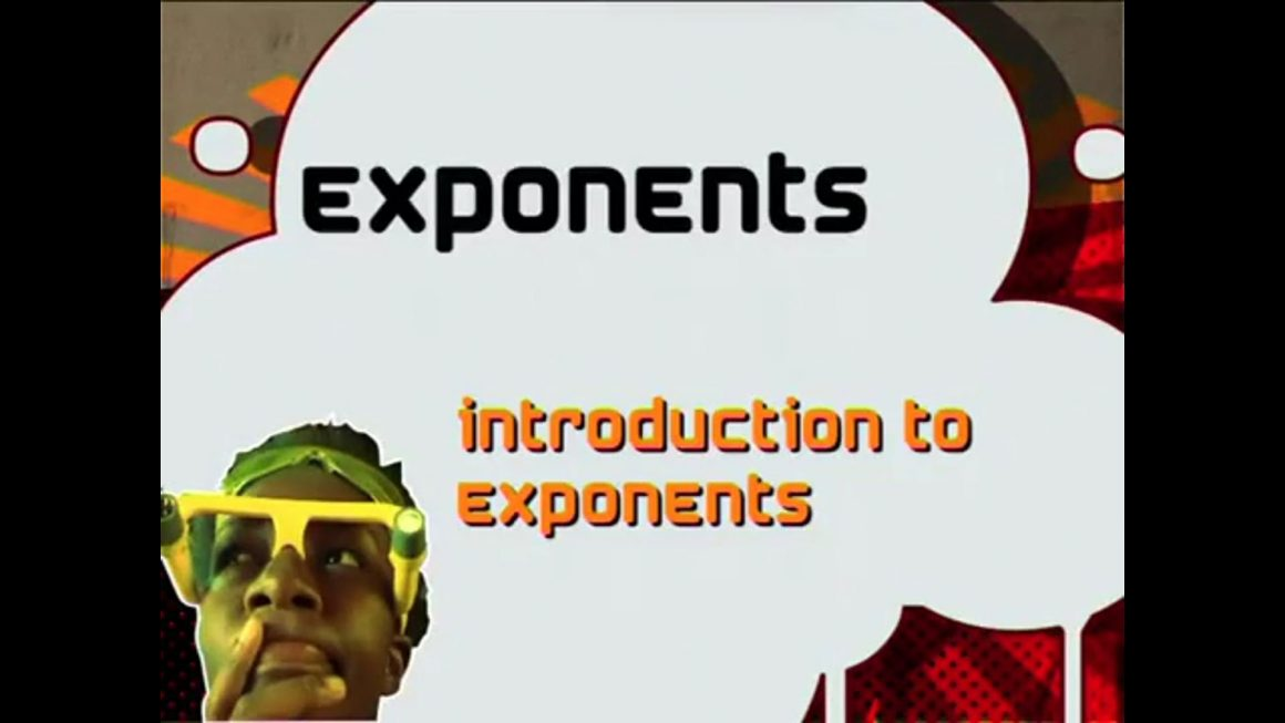 20 Introduction to Exponents