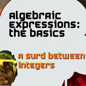 02 Surd between Integers