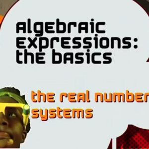 01 The Real Number System