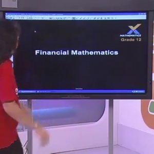 Extra 05 Financial Maths II