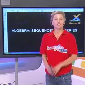 Extra 03 Sequences & Series II