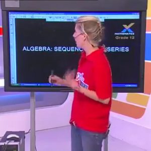 Extra 02 Sequences & Series I