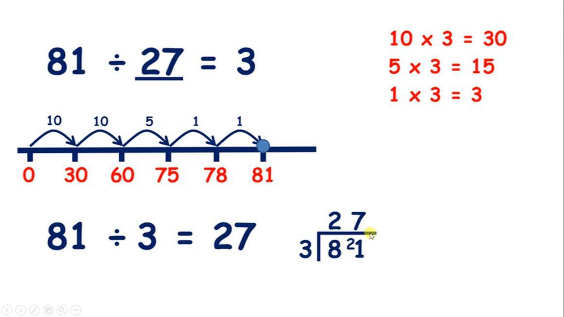 Solve missing number problems – HTU or TU ÷ __  U.mp4