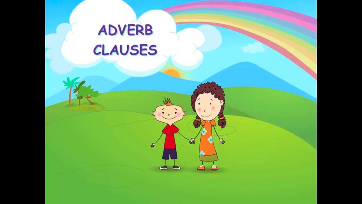 Zizi & Fleck – Adverb Clauses