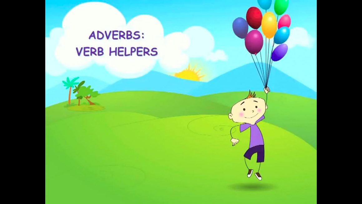 Zizi & Fleck – Adverbs