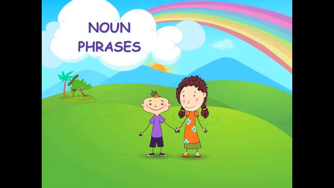 Zizi & Fleck – Noun Phrases