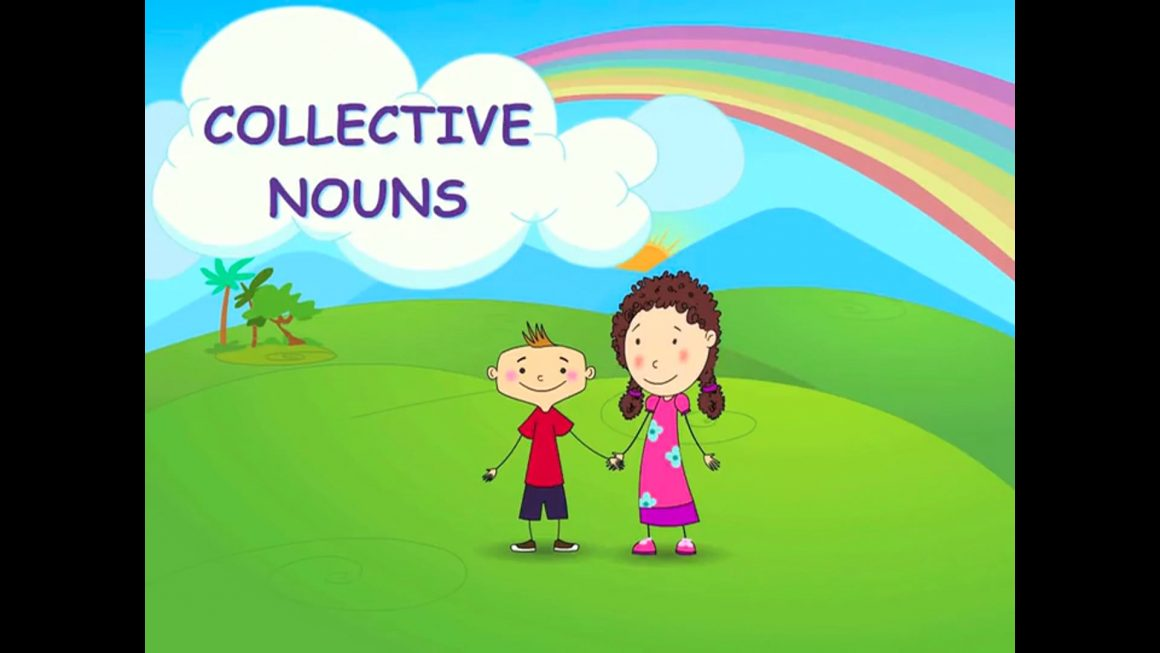 Zizi & Fleck – Nouns – Collective