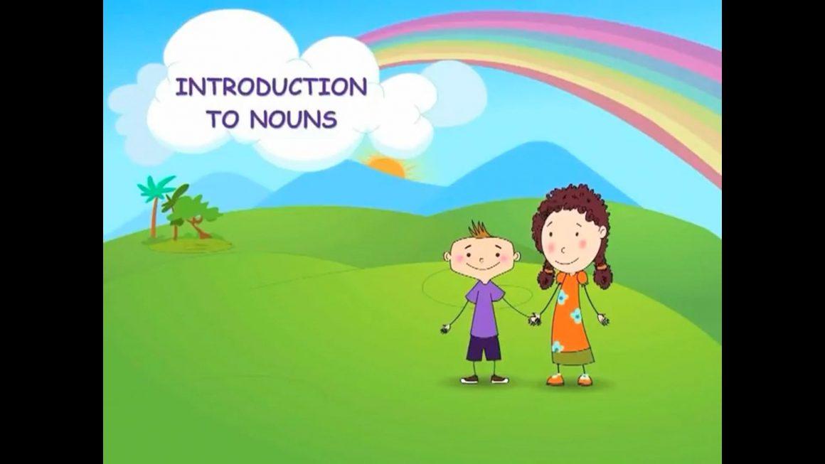 Zizi & Fleck – Nouns – Introduction to Nouns