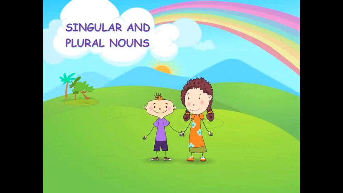 Zizi & Fleck – Nouns – Singular and Plural